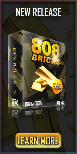 808 Bricks New Release Learn More